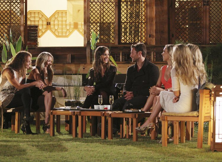 Lace and Seoul | Bachelor Week 4 Recap