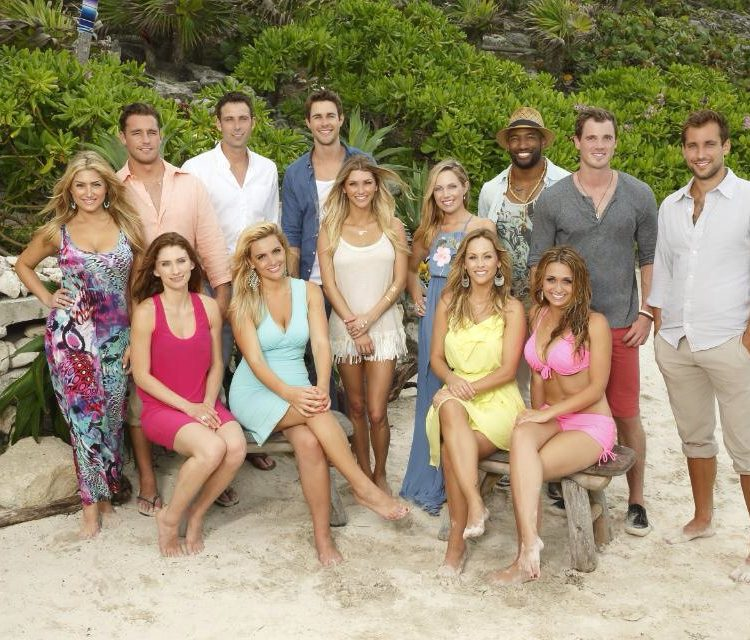 Bachelor in Paradise – Red Love