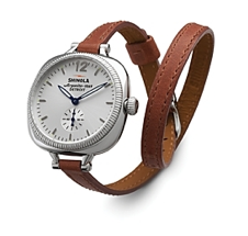 Day 24, Christmas Giving : Shinola Watch