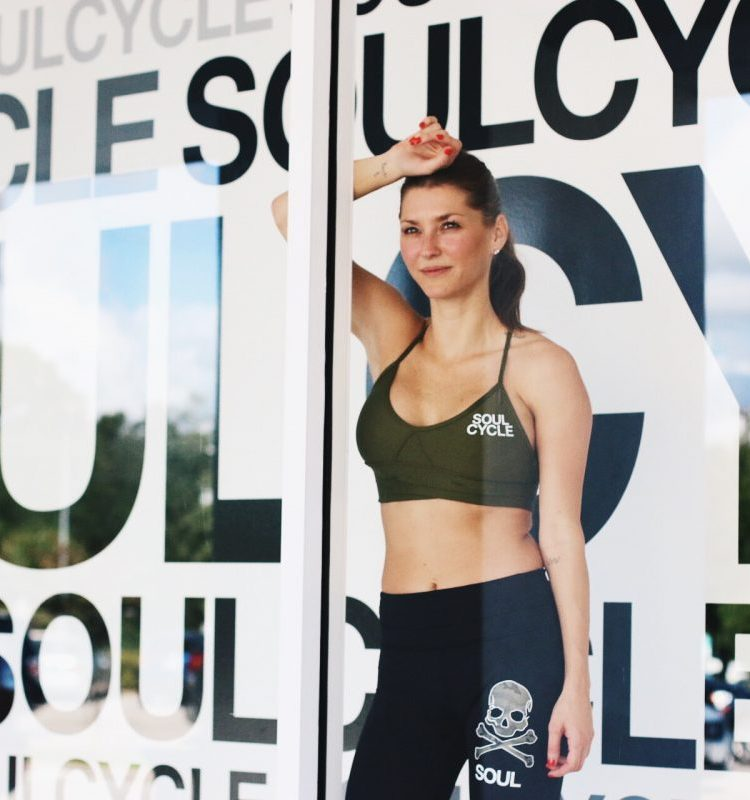 Friday Fitness | Soul Cycle
