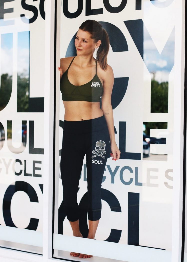 Soul Cycle Giveaway Classes (over)