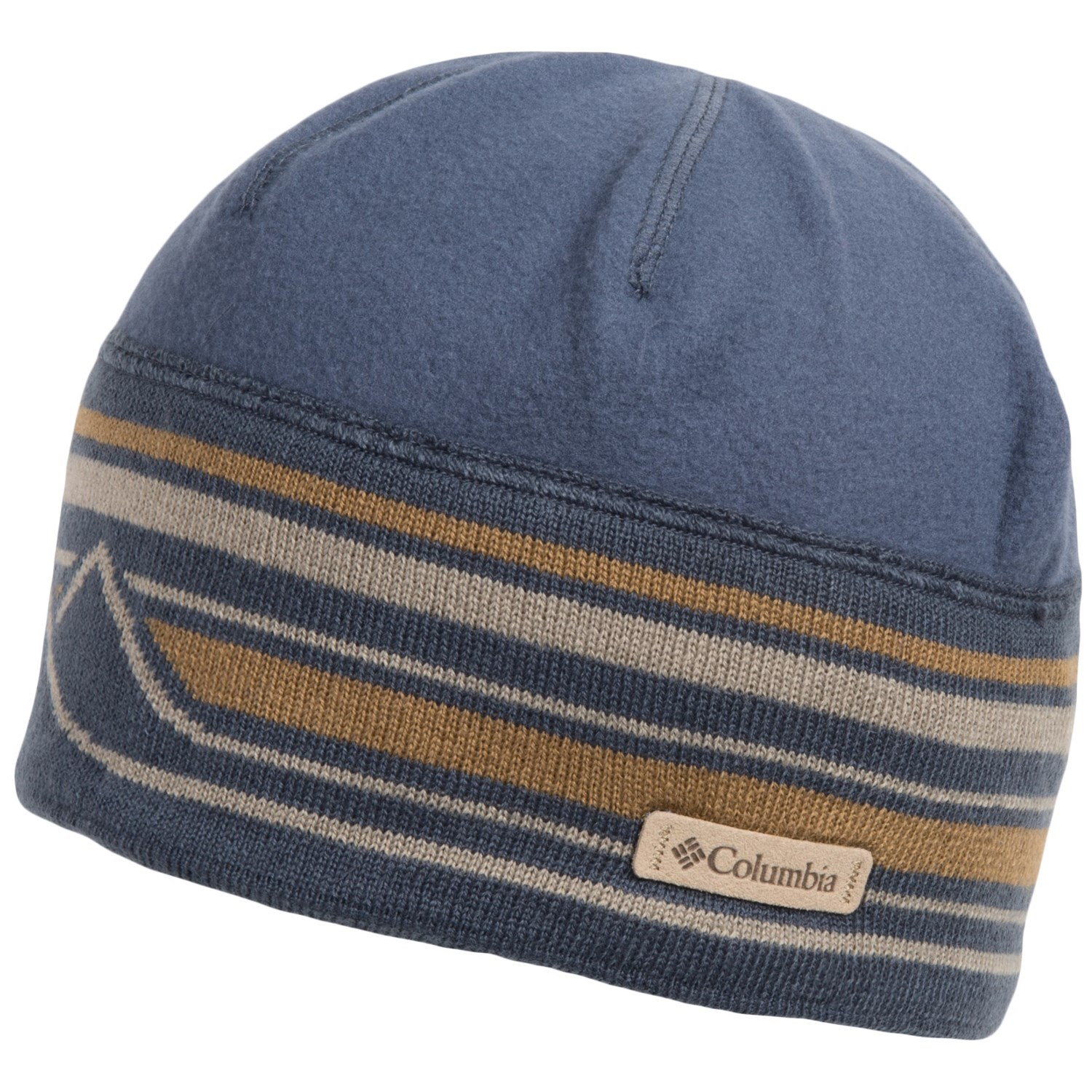 Columbia Mens Alpine Pass Beanie