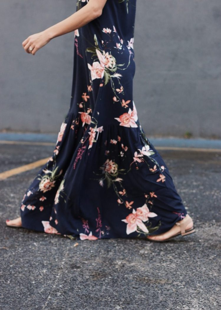 Floral And Flow