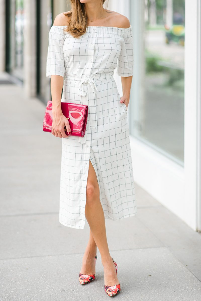 Shopping the Nordstrom anniversary sale