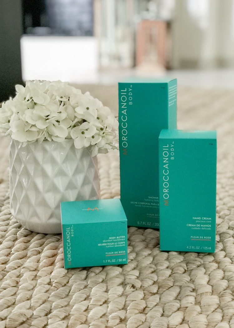 Moroccanoil Giveaway