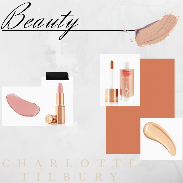 These are AshLee Frazier's daily beauty items that are a must have.