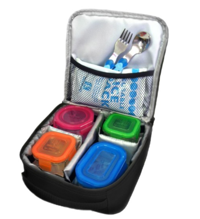 Baby lunch box