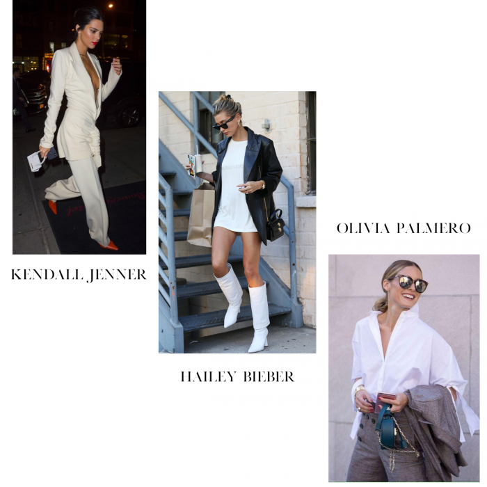 Trendy small bags, Kendall Jenner, hailey Bieber, Olivia palmero