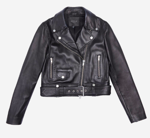 leather jacket must have